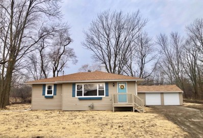 12430 Cedar Lake Road, Crown Point, IN 46307 - MLS#: 450606
