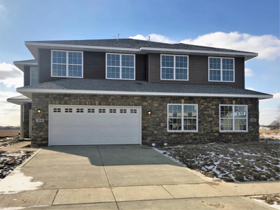 4072 W 77th Place, Merrillville, IN 46410 - #: 450608