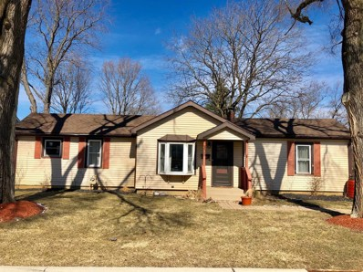 305 Harrison Boulevard, Valparaiso, IN 46383 - MLS#: 450614
