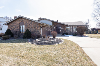 1316 Tamarack Drive, Munster, IN 46321 - MLS#: 450638