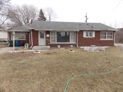 7637 Woodmar Avenue, Hammond, IN 46323 - MLS#: 450682