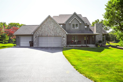 10451 Fairway Drive, Wheatfield, IN 46392 - MLS#: 450726