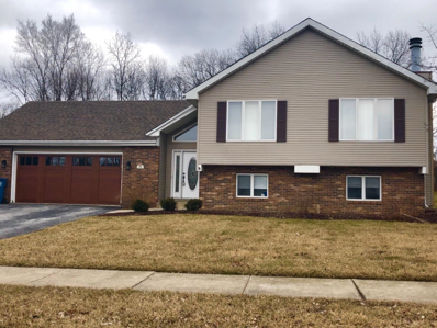 8601 Fairway Drive, St. John, IN 46373 - MLS#: 450738