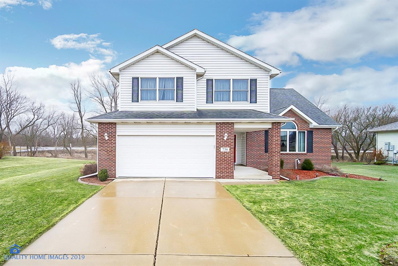 738 Cinnamon Teal Court, Hobart, IN 46342 - #: 450761