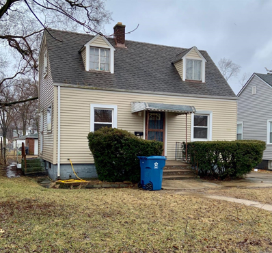 4115 W 10th Avenue, Gary, IN 46404 - MLS#: 450766