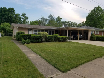 411 N Lake Shore Drive, Hobart, IN 46342 - MLS#: 450770