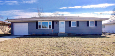 5597 Robbins Avenue, Portage, IN 46368 - MLS#: 450773