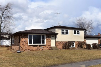 1856 W 97th Court, Crown Point, IN 46307 - MLS#: 450775
