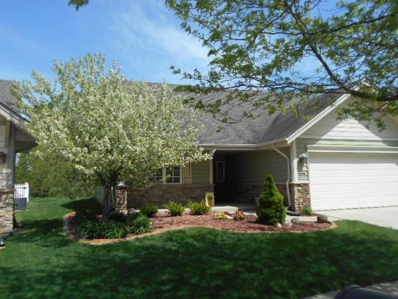 7806 Tanager Street, Hobart, IN 46342 - MLS#: 450795