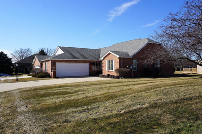 3512 Bobwhite Circle, Valparaiso, IN 46383 - MLS#: 450805