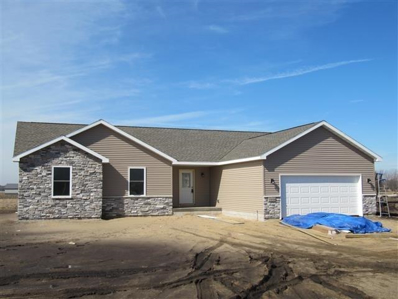 11884 Prairie Ridge Lane, Wheatfield, IN 46392 - MLS#: 450838