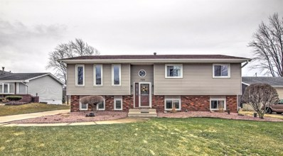 7169 W 83rd Place, Crown Point, IN 46307 - MLS#: 450850