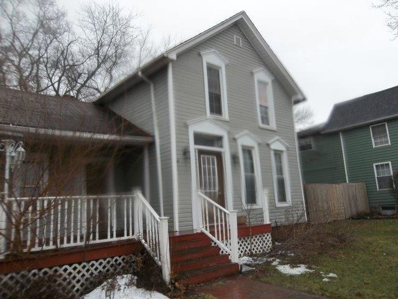 306 N East Street, Crown Point, IN 46307 - MLS#: 450865