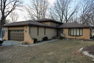2452 E Lakeshore Drive, Crown Point, IN 46307 - MLS#: 450868