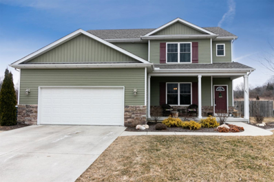 891 Dunhill Drive, Chesterton, IN 46304 - MLS#: 450894