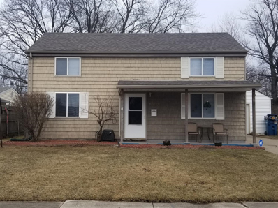 1003 N Rensselaer, Griffith, IN 46319 - MLS#: 450904