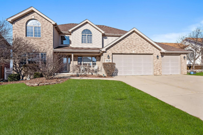 3416 Violet Lane, Dyer, IN 46311 - MLS#: 450926