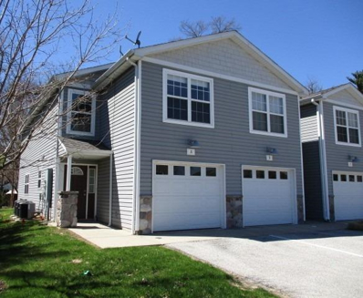 1919 Rebecca Street UNIT # A, Valparaiso, IN 46383 - MLS#: 450938