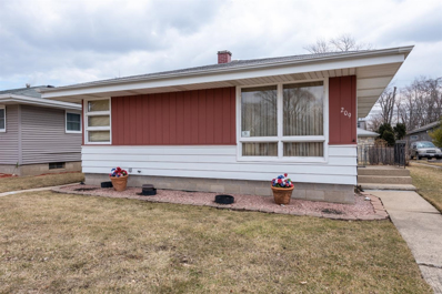 209 S Virginia Street, Hobart, IN 46342 - MLS#: 450967
