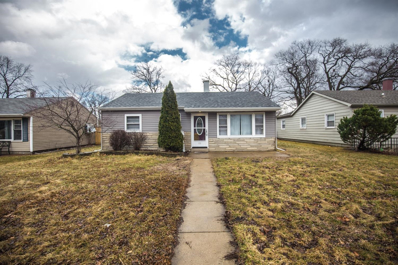 225 N Arbogast Street, Griffith, IN 46319 - MLS#: 450981