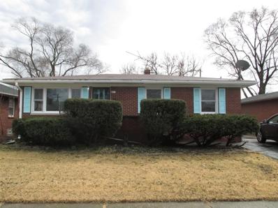 2011 Madison Lane, Gary, IN 46407 - #: 450990