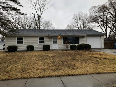 714 Devonshire Road, Valparaiso, IN 46385 - MLS#: 451005