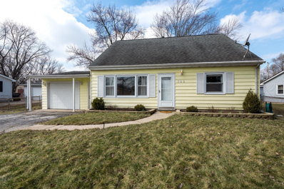 782 Baltimore Road, Valparaiso, IN 46385 - MLS#: 451018