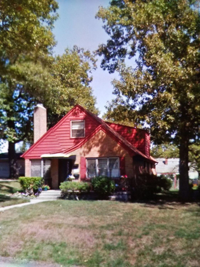 4639 Lincoln Street, Gary, IN 46408 - MLS#: 451025