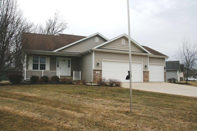 38 Browning Lane, Valparaiso, IN 46383 - MLS#: 451035