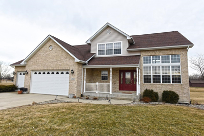 243 S Windy Oak Drive, Hebron, IN 46341 - MLS#: 451044