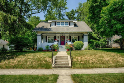 126 S Liberty Street, Lowell, IN 46356 - MLS#: 451047