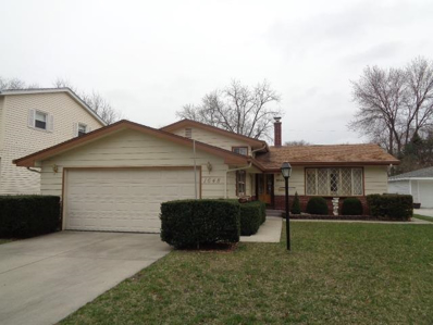 1648 Tulip Lane, Munster, IN 46321 - MLS#: 451055