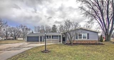 1117 N Wheeler Street, Griffith, IN 46319 - MLS#: 451085