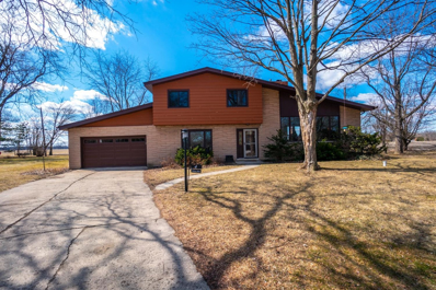 4 Hickory Drive, Hobart, IN 46342 - MLS#: 451105
