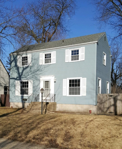 7129 Ontario Avenue, Hammond, IN 46323 - MLS#: 451106