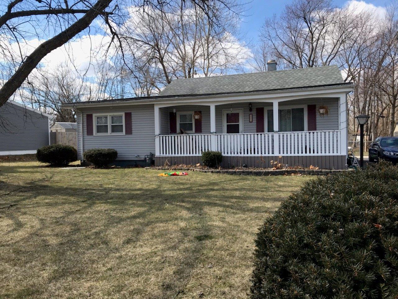 203 Oak Street, Crown Point, IN 46307 - MLS#: 451107