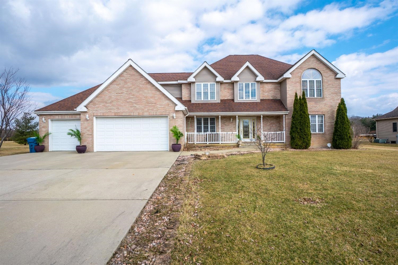 15261 Durbin Street, Crown Point, IN 46307 - MLS#: 451143