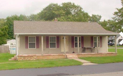 1120 W 38th Place, Hobart, IN 46342 - MLS#: 451169