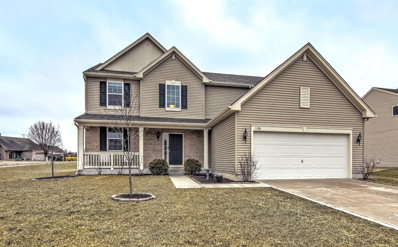 11186 Ohio Street, Crown Point, IN 46307 - MLS#: 451170
