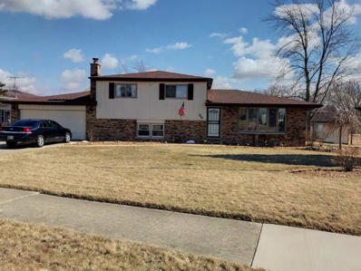 1859 W 97th Place, Crown Point, IN 46307 - MLS#: 451172