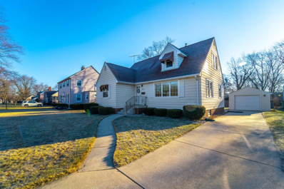 8003 State Line Avenue, Munster, IN 46321 - MLS#: 451173