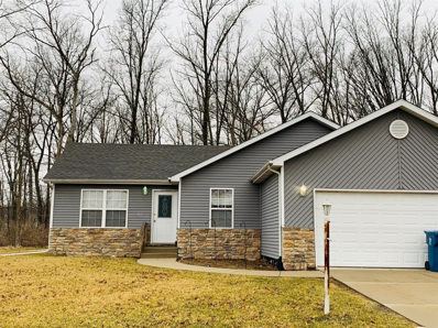 682 Cross Meadows Drive, Valparaiso, IN 46385 - MLS#: 451175