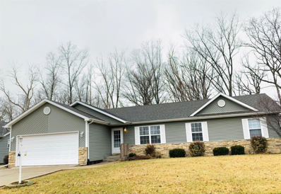 684 Cross Meadows Drive, Valparaiso, IN 46385 - MLS#: 451176