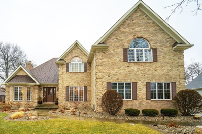 11932 Homestead Heights Drive, St. John, IN 46373 - MLS#: 451187