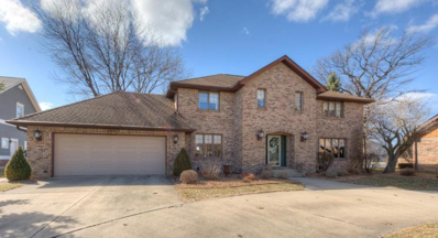 3130 Lakeside Drive, Highland, IN 46322 - MLS#: 451196