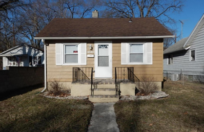 4540 Tyler Street, Gary, IN 46408 - MLS#: 451217