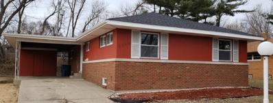 6548 Birch Place, Gary, IN 46403 - MLS#: 451266