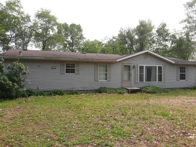216 W Weninger Street, North Judson, IN 46366 - #: 451291