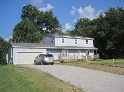 411 S Graham Street, Wheatfield, IN 46392 - MLS#: 451292