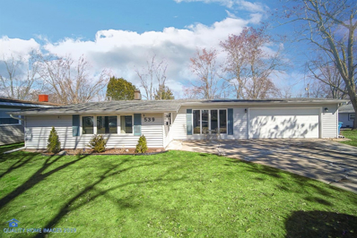 539 Avalon Drive, Dyer, IN 46311 - MLS#: 451293